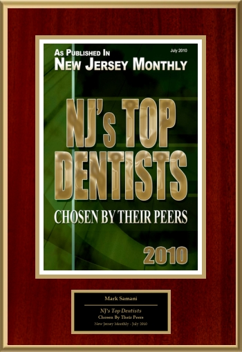 NJ's Top Dentists