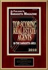 Top-Scoring Real Estate Agents