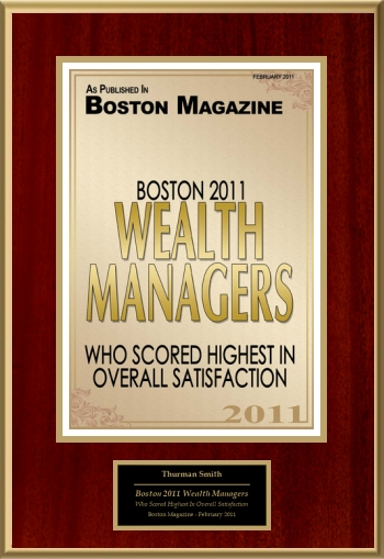 Boston 2011 Wealth Managers