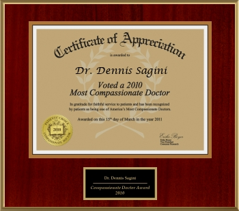 Compassionate Doctor 2010
