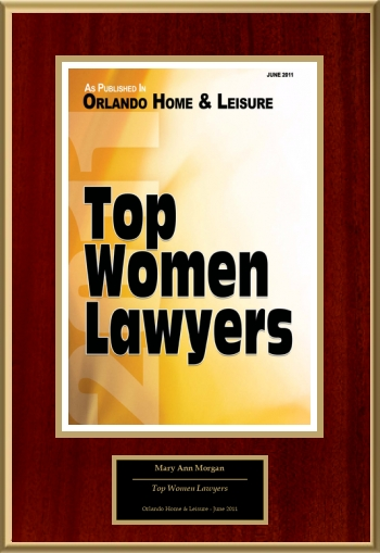 Top Women Lawyers
