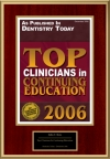 Top Clinicians In Continuing Education