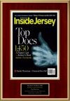 Inside Jersey Top Doctors