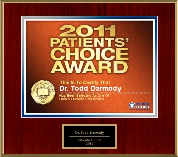 2011 Patients' Choice