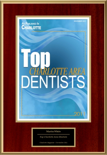 Top Charlotte Area Dentists