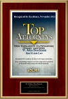 Top Attorneys - New England's Outstanding Young Lawyers