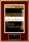 2012 Leaders In Dental Consulting
