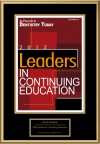 2012 Leaders In Continuing Education