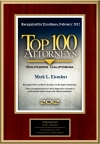 Top 100 Attorneys In Southern California