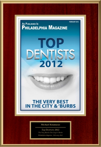 Top Dentists 2012