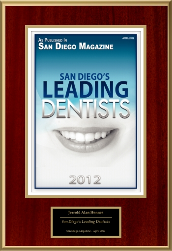 San Diego's Leading Dentists