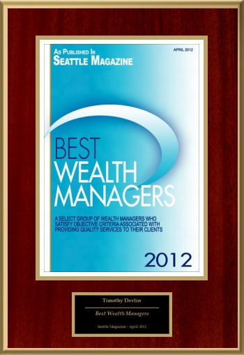 Best Wealth Managers