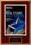 2012 Real Estate All-Stars