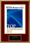 Top Entrepreneurs 2012
