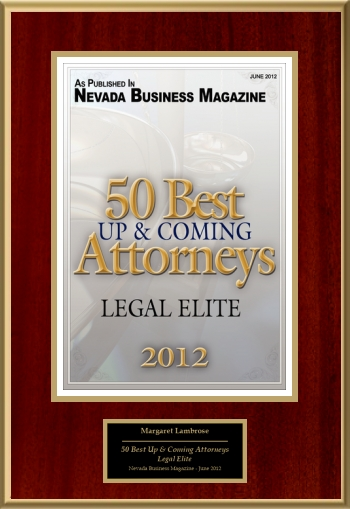 50 Best Up & Coming Attorneys