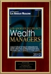 Los Angeles 2012 Select Wealth Managers
