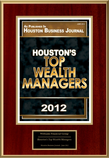 Houston's Top Wealth Managers