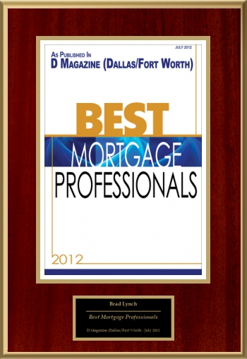 Best Mortgage Professionals