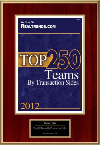Top 250 Teams By Transaction Sides