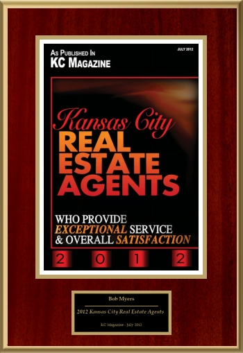 2012 Kansas City Real Estate Agents