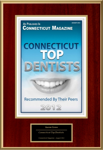 Connecticut Top Dentists