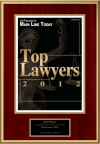 Top Lawyers 2012