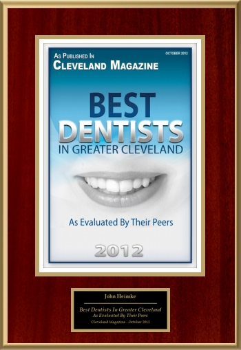 Best Dentists In Greater Cleveland