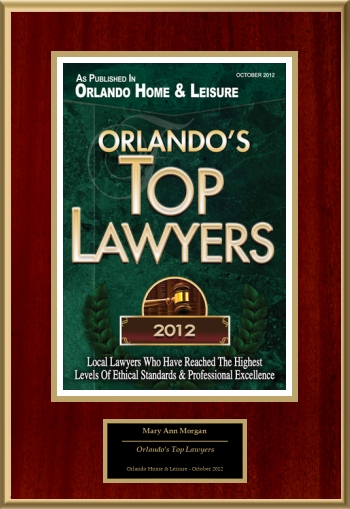 Orlando's Top Lawyers