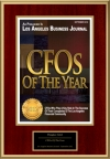 CFOs Of The Year