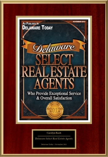 Delaware Select Real Estate Agents