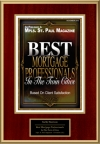 Best Mortgage Professionals In The Twin Cities