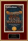 2012 Philadelphia Select Wealth Managers