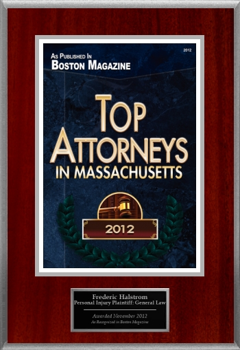 Top Attorneys In Massachusetts