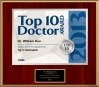 Top 10 Radiologists