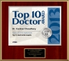 Top 10 Gastroenterologists