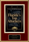 Florida's Top Attorneys 2013