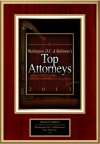 Washington, D.C. & Baltimore's Top Attorneys
