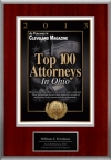 Top 100 Attorneys In Ohio