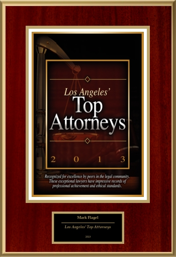 Los Angeles' Top Attorneys