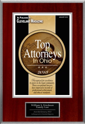 Top Attorneys In Ohio