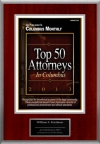 Top 50 Attorneys In Columbus