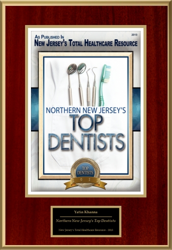 Northern New Jersey's Top Dentists