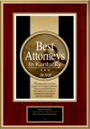 Best Attorneys In Kentucky
