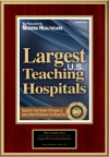 Largest U.S. Teaching Hospitals