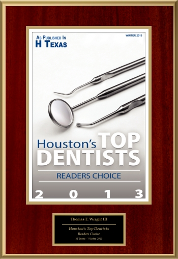 Houston's Top Dentists