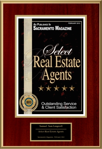 Select Real Estate Agents