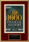 America's Top 1000 Financial Advisors
