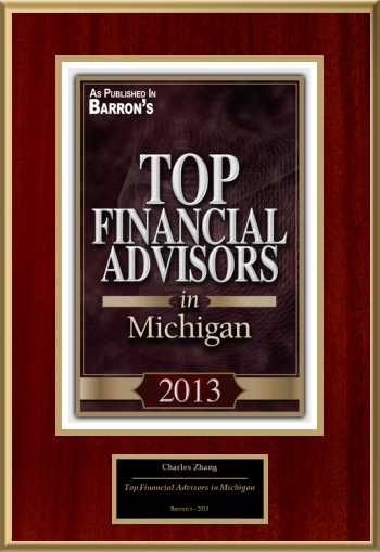 Top Financial Advisors in Michigan