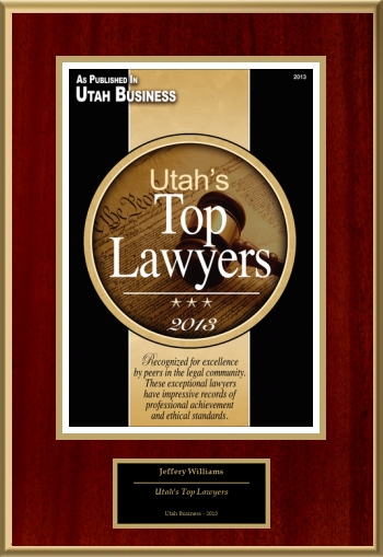 Utah's Top Lawyers