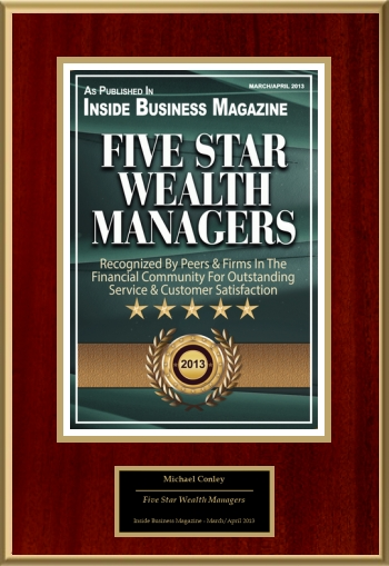 Five Star Wealth Managers